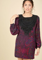 Plenty by Tracy Reese Astonishing Splendor Mini Dress