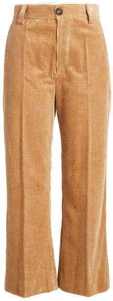 Marc Jacobs Corduroy Pants
