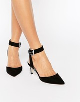 Asos SEEKER Pointed Heels