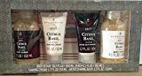 Raymond Waites Men's 4 Piece Grooming Collection - Gift Boxed