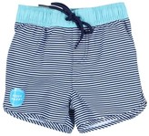 Bebe Baby Boys Luke Stripe Boardshort