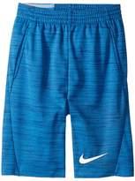 Nike 8 Basketball Short Boy's Shorts