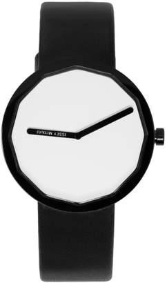 Issey Miyake White Twelve Series Watch