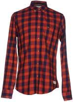 Scotch & Soda Shirts - Item 38636368