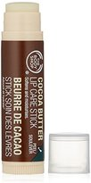 The Body Shop Cocoa Butter Lip Care Stick, 0.14 Ounce