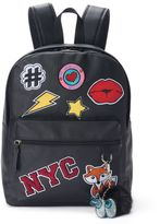 Candies Candie's® Patches Backpack