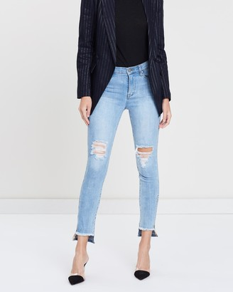 Asilio The Distressed Jeans