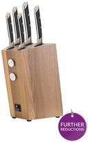 Amefa R:Vision Richardson Sheffield 5-Piece Knife Block