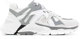 Ash Free trainers