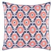 John Robshaw Rafa Accent Pillow