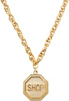 Moschino Necklaces - Item 50194033