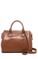 Liebeskind Berlin Lille Large Leather Satchel