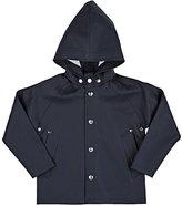 Stutterheim Raincoats Stockholm Mini-Raincoat-Navy