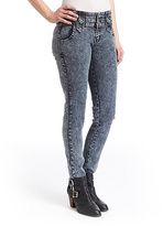 Be Girl Light Snow Wash Skinny Jeans