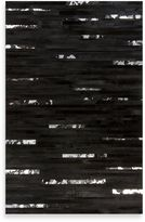 Bed Bath & Beyond Messina Trail Indoor Rug in Black