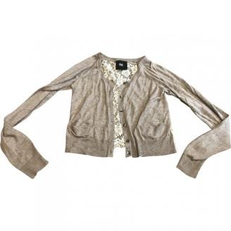 Dolce & Gabbana Brown Knitwear for Women