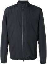 Z Zegna windbreaker jacket - men - Polyamide/Polyester - S