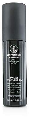 Paul Mitchell NEW Awapuhi Wild Ginger Style Styling Treatment Oil (Ultra Light