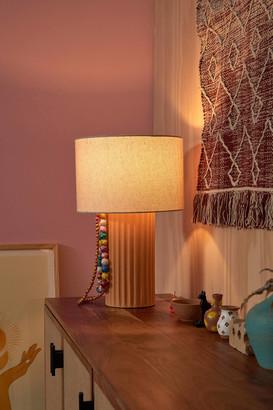 Tristan Ceramic Table Lamp