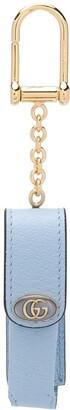 Gucci Single Porte-Rouges Keychain