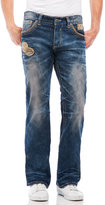 Affliction Cooper Apex Straight Jeans