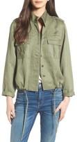 Rails Women's Maverick Military Jacket