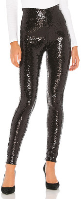 Commando Sequin Leggings
