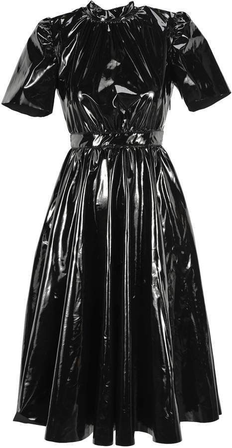 MSGM Dress Vinile