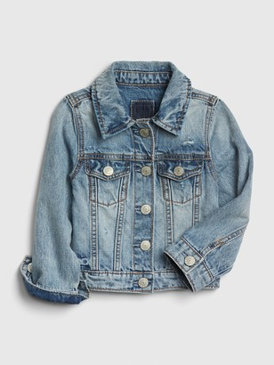 Gap Toddler Denim Jacket