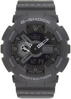 G-shock Ga110lp-1a Perforated Watch