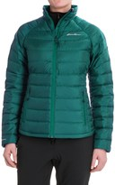 Eddie Bauer DownLight® StormDown® Pertex® Quantum Eco Jacket - 800 Fill Power (For Women)