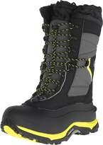 Baffin Men's Sequoia-M-50-Degree C Boot, Removable Liner
