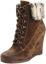 Boutique 9 Women's Destiny Wedge Bootie