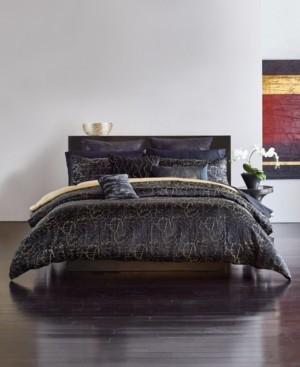 Donna Karan Onyx King Duvet Bedding