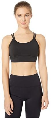 Soybu Royal Bra (Black) Women's Underwear