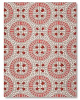 Threshold Indoor Outdoor Flatweave Medallion Rug