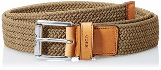 HUGO BOSS Men's Gabi-w_sz35 Belt