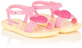 Ipanema My First Rubber Sandals-PINK, YELLOW, NO COLOR