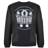 Moschino Ma1 Bomber Sweatshirt