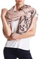 Steve Madden Bandana Print Blanket Wrap