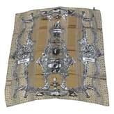 Gianfranco Ferre 100% Authentic Silk Scarf