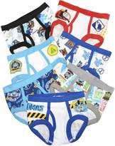 Handcraft Little Boys 'Thomas & Friends 7 Pack Underwear Brief (2T/3T, )
