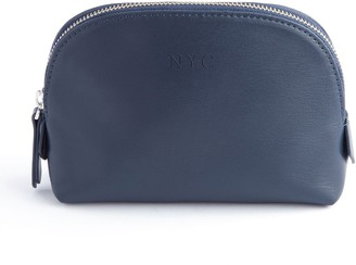 Royce Leather Royce New York Personalized Cosmetic Case