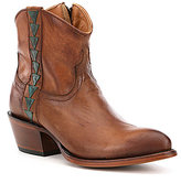 Lucchese Chloe Booties