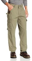 Wrangler RIGGS WORKWEAR by Men's Ranger Pant, Loden,38 x 30