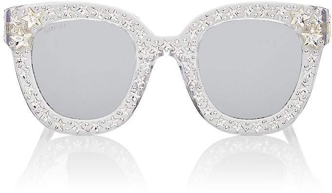 Gucci Women's GG0116S Sunglasses