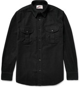 Filson - Seattle Cotton-moleskin Overshirt