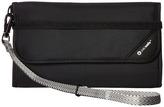 Pacsafe RFIDsafe V250 Anti-Theft RFID Blocking Travel Wallet Wallet Handbags