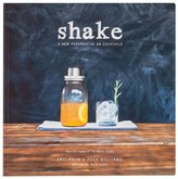 Details Shake: A new perspective on Cocktails