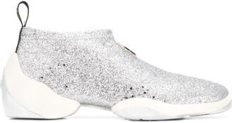 Giuseppe Zanotti Light Jump sneakers